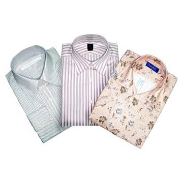 Men`s Shirts (Мужские рубашки)