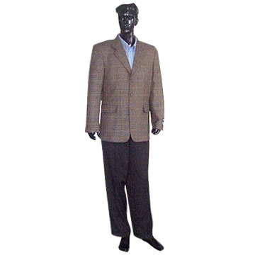 Wool Garment