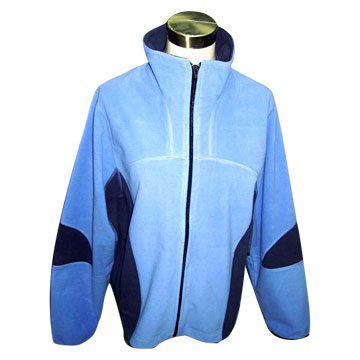 Women`s Wind Block Jacket