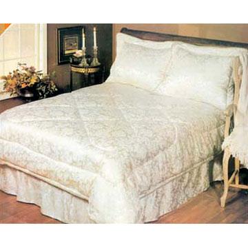Fünf Stück Bettwäsche (Fünf Stück Bettwäsche)