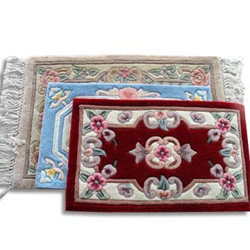 Hand Tufted Teppich (Hand Tufted Teppich)