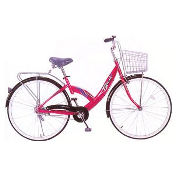 City Bike (City Bike)