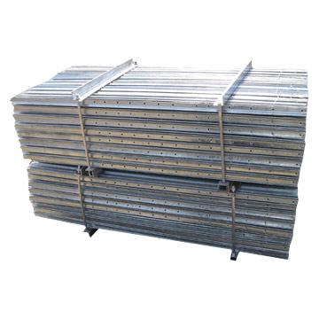Steel Fence Posts (Стальные столбы)