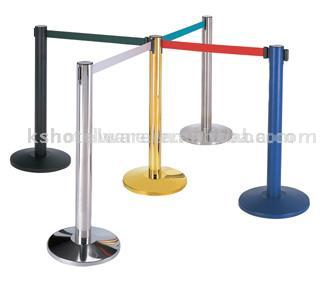 Crowd Control Stanchions (Crowd Control Стойки)