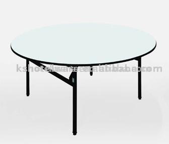 Banquet Folding Rectangular Table (Банкетный складной прямоугольный стол)