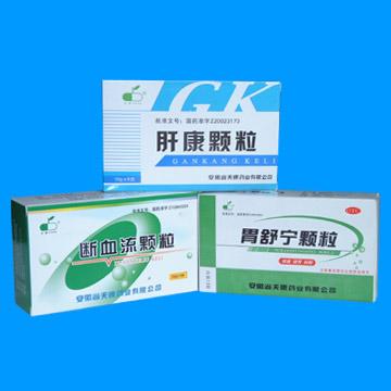 Stomach Comforting Granules (Желудок Утешительный гранулах)