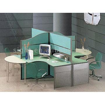Students` Computer Desk (Компьютерные студентов стол)