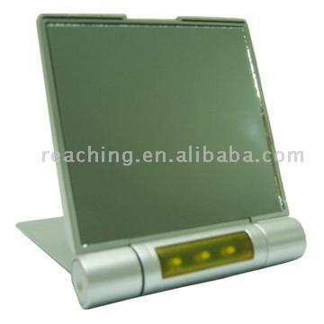 Cosmetic Mirror with LED (Косметическое зеркало со светодиодной)