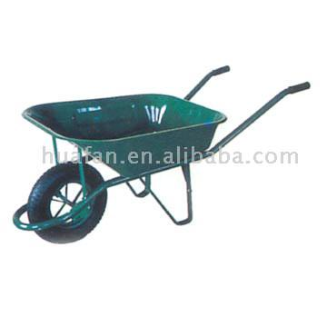 Wheelbarrow (Тачка)