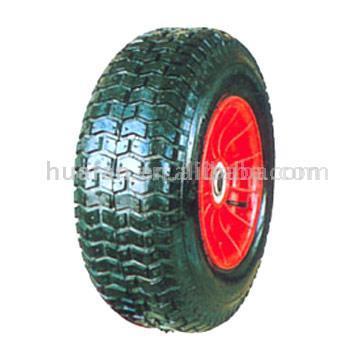Wheels (Колеса)