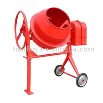 Concrete Mixers (Бетономешалка)