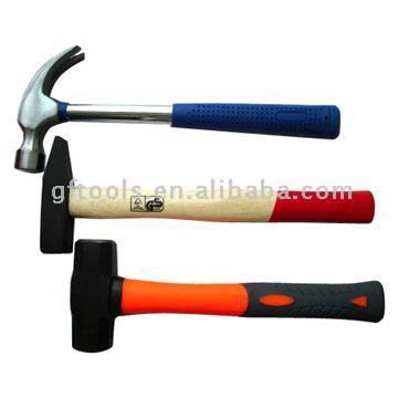 Hammers (Перфораторы)