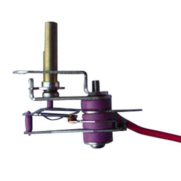 Current Thermostat (Текущие термостатом)