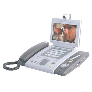 Broadband Videophone (Широкополосный Видеофон)