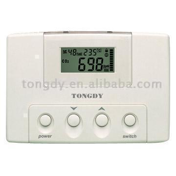 CO2 Monitor / Controller