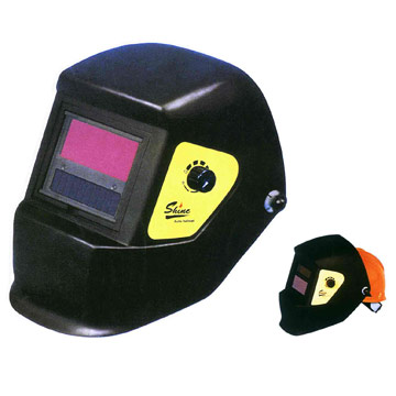 Solar Mask (Солнечные маски)