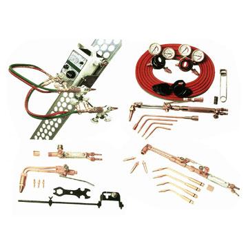 Cutting Tool(Torch,Nozzle,Electrode) (Режущий инструмент (факел, сопло, электрод))
