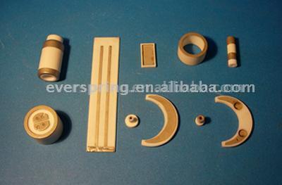 Ceramic Metalizing