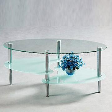 Center Table (Coffee Table, Tea Table) (Центр стол (журнальный столик, чайный столик))