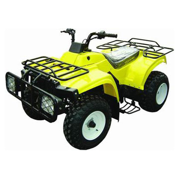 250CC ATV Model (250CC ATV модели)