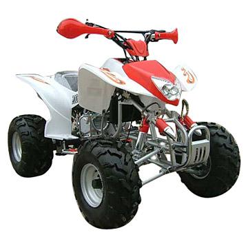 200cc Water Cooled and Air Shock ATV (200cc с водяным охлаждением и воздушной ударной ATV)