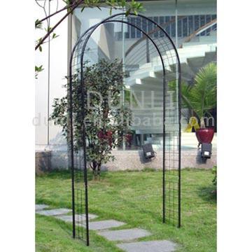 Garden Arch (Garten Arch)