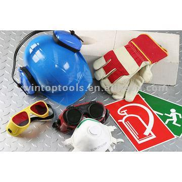 Safety Products (Safety Products)