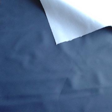 Waterproof PU Leather for Raincoat (Водонепроницаемая PU кожа для Плащ)