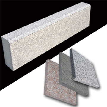 Granite Paving Slabs