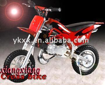 49CC Dirt Bike (49CC Байк)