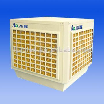 Evaporative Air Cooler ( Evaporative Air Cooler)