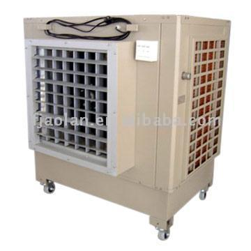 Movable Air Cooler (Движимое Air Cooler)