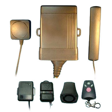 GPS and GSM Device Kit (GPS и GSM устройства Kit)