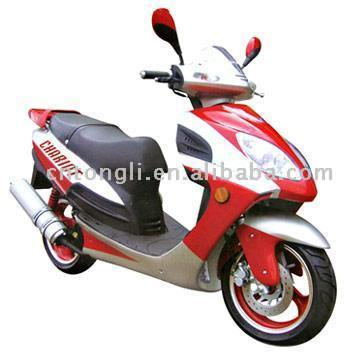 Scooter (TL150T) (Scooter (TL150T))