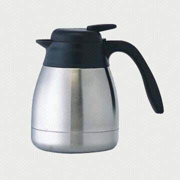Coffee Pot (Кофейник)