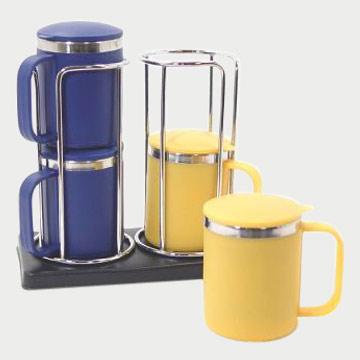 Coffee Mug Set (Кружка кофе Установить)
