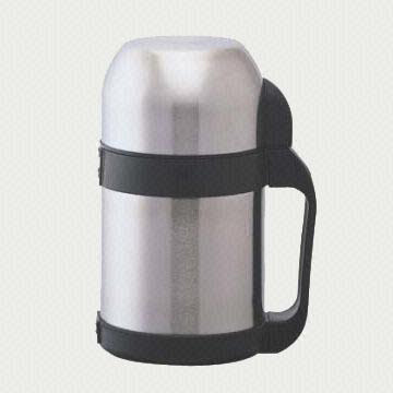 Stainless Steel Vacuum Food Thermos (Нержавеющая сталь Вакуумные продовольственной термос)