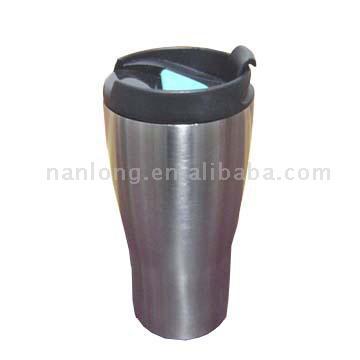 Vacuum Travel Mug (Вакуумная кружка)