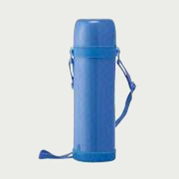 Stainless Steel Vacuum Flask (Нержавеющая сталь Термос)
