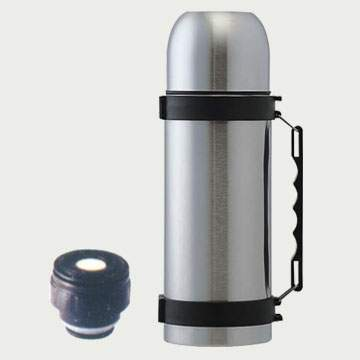 Vacuum Travel Bottle (Вакуумные Путешествие бутылки)
