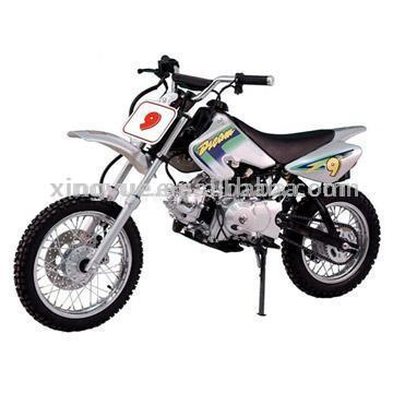 Dirt Bike (EPA/CE)