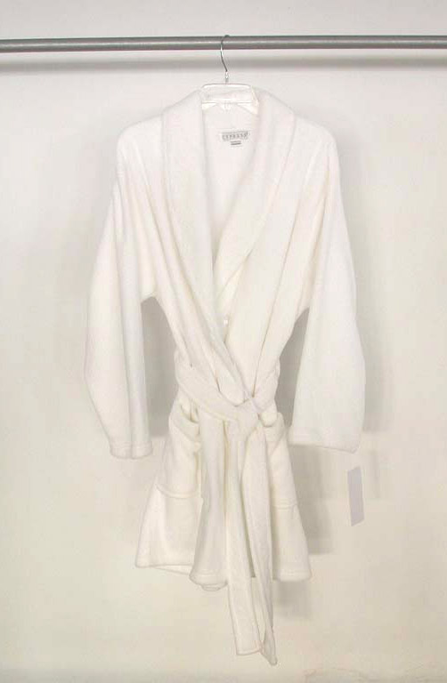 Bathrobe Sleepwear (Халат Sl pwear)