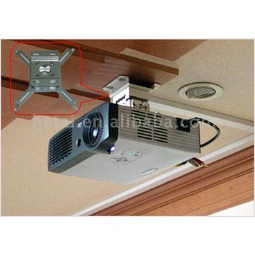 Universal Projector Bracket