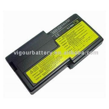 Laptop Battery for IBM R32/R40
