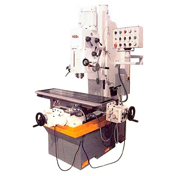 Drilling / Milling Machine