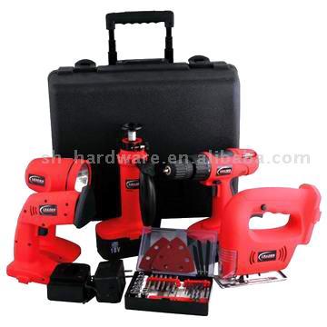 5-In-1 Tools Set (5-в  Tools Set)