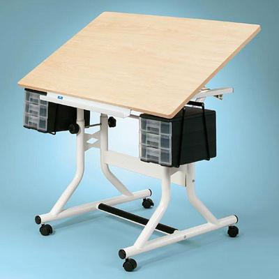 Drafting Table (Чертежный стол)