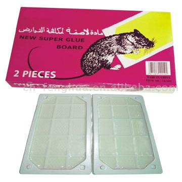 Pest Glue Trap (Клей Pest Trap)