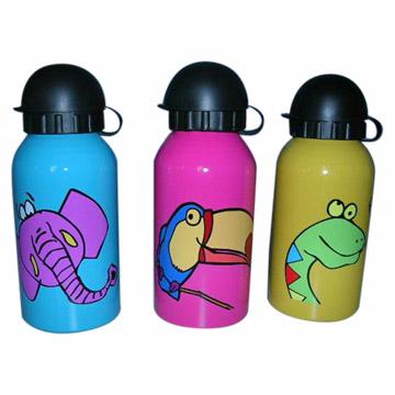 Aluminium Sports Bottle (Алюминиевые бутылки спорт)
