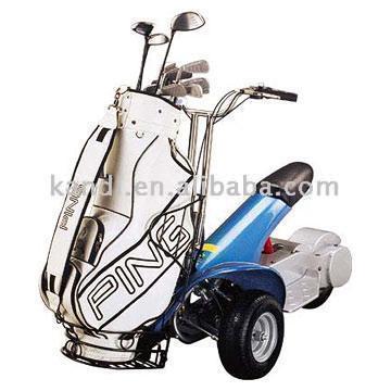 Golf Kart / Golf Cart
